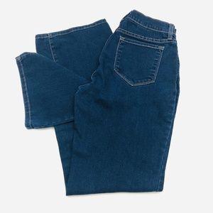 NYDJ Wide Leg Flare Women's size 4 Lift Tuck Tech